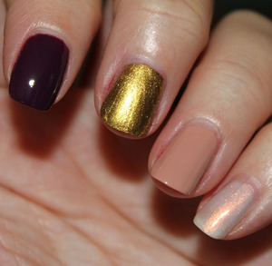MAC Dazzlesphere! Nail Lacquer Swatches-2