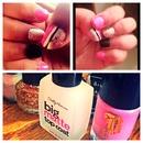 Bubble gum pink 💅