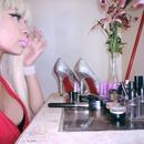 Nicki Inspired