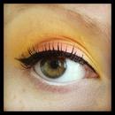 Summery eyes