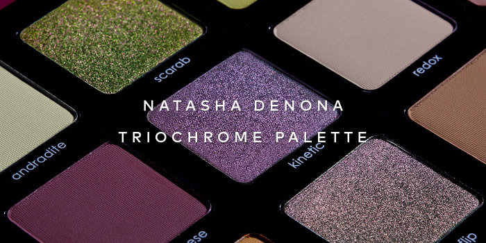 Shop Natasha Denona's Triochrome Palette on Beautylish.com