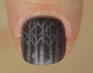 http://onepolishedmomma.blogspot.com/2014/12/enchanted-forest.html?m=1