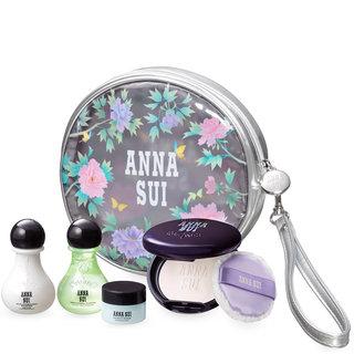 Anna Sui Skincare Kit