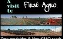 "A visit to ""First Agro"" - by BangaloreBengaluru"