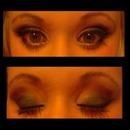 green/brown  eye opinions?  tips?