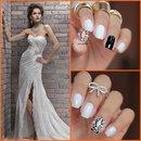 Nail para as Noivas