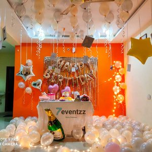 If you want to make your little kid's birthday party a wonderful success, appoint one of the high-rated party planners in Kolkata. To give your small boy or girl a delightful evening full of joy, laughter and happiness, an experienced party planner can make all the necessary arrangements you desire. Check out this website to learn more about party planners In Kolkata. https://www.7eventzz.com/kolkata/party-planner  Balloons and decorations  What's a child's birthday without colorful balloons and vibrant streamer decor?! An artistic birthday party planner can fill the selected venue with amazing balloons, piñata, stuffed toys, special lights, color-popping flowers and decorating materials to create a fun-filled environment. Aware of the inclination of children to love their favourite animated characters come to life, humans dressed up as your kid's adored cartoon character will also be present.  To make the cabana decoration for birthday a spectacular sight, the professional party planner you hire will make the setting birthday-appropriate completely. Games will be arranged and there will be ample ice-cream and chocolate to quench the little tummies. For more information regarding cabana decoration for birthday, please visit this website. https://www.7eventzz.com/kolkata/event/budget-cabana-decor  Cake and food  After all the guests have arrived the special birthday cake will be brought in. The cake will be decorated with exclusive likings of your son or daughter. High-quality food prepared with care will be served to wrap up this cherished evening in a wonderful manner.  Make your child experience the birthday of his/her dreams by connecting with an expert birthday party planner who knows the simple tricks to light up birthday parties.  Author Resource:  Dipankar Banerjee writing about birthday balloon decoration, romantic room decoration and other event planning services. To hire birthday party organisers in Kolkata, go to this website. https://www.7eventzz.com/kol