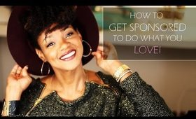 How to Get PAID Sponsorships on YouTube - Fast!