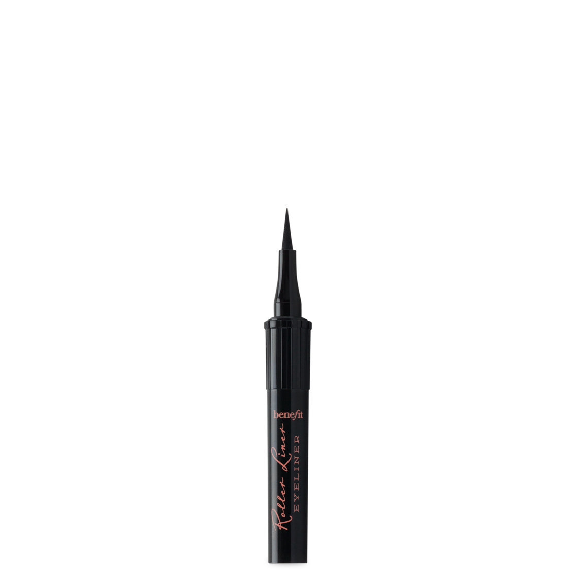 Benefit Cosmetics Roller Liner Liquid Eyeliner Mini product smear.