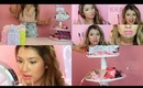 Party Beauty Haul & BENEFIT Giveaway!!!