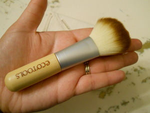 Face Brush by Ecotools
