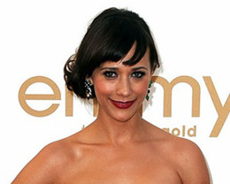 Rashida Jones Makeup, Emmy Awards 2011