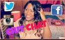 Chit Chat : Channel Update & Social Media