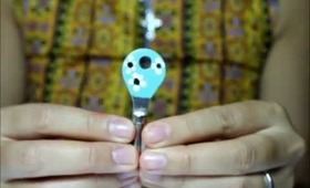 DIY - Spice Up Your Keys