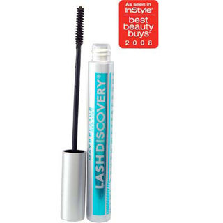 Maybelline Lash Discovery Mascara