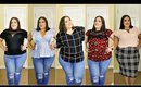 HUGE SHEIN PLUS SIZE TRY-ON HAUL | BIGGEST TRY-ON HAUL I'VE EVER DONE