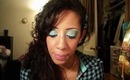 milani review ( runway eyes palettes and liquid eyeliners