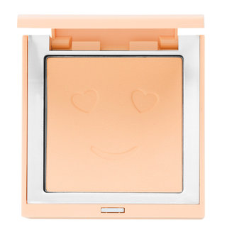 Hello Happy Velvet Powder Foundation 02 Light - Warm