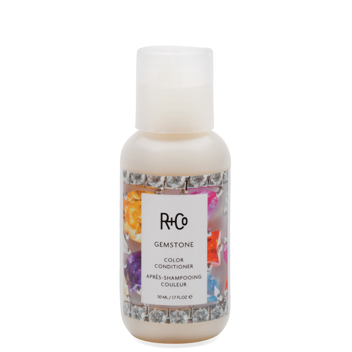 R+Co Gemstone Color Conditioner 1.7 oz alternative view 1 - product swatch.