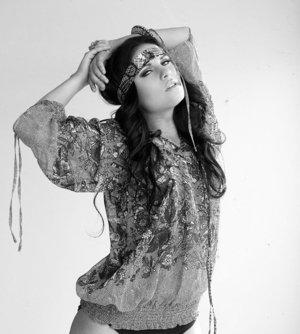 Model: Madeline Wilcox