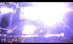 LL Cool J performance 2013