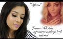 Jenna Marbles Inspired Signature Makeup look tutorial