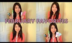 February Favorites 2013 | Cyexquisite