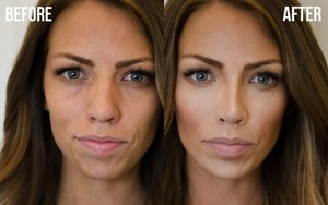 help with primer contouring beautylish