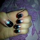 Icey nails!