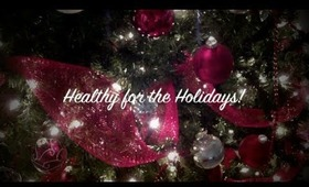 WLJ Series: Staying Healthy this Holiday Season