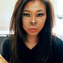 Lion Makeup