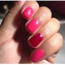 Bold Pink
