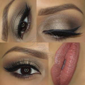 Step by step pictorial on allbeautybysarah.blogspot.com and Instagram video @allbeautybysarah
