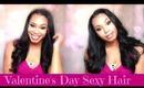 ♡ Valentine's Day Sexy Curls ♡
