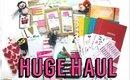 HUGE HAUL: Etsy (PrettyInPom, SugaryGalSop), Target, & Michaels