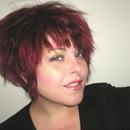 Haircolor/haircut  and MakeUp Artist Christy Farabaugh