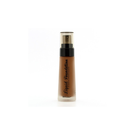 BH Cosmetics Liquid Foundation DEEP BEIGE | Beautylish