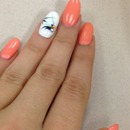 new nails, did them yesterday:)