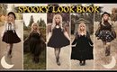 Spooky Plus Size Look-Book 🔮 Halloween Fashion Inspiration