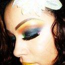 Make up Artist Sherry O!