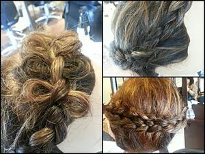 www.Facebook.com/hairmakeupandnailsbyashley for more looks :)