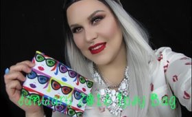January 2016 Ipsy bag Unboxing | Mystiquee1986