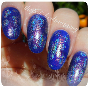>>>http://www.thepolishedmommy.com/2013/12/magical-snowflakes.html