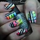 FancyNail art Fancy nail art