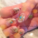 Mom'S Nails