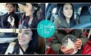 Weekly Vlog #38 | Exciting Announcement & Christmas Shopping