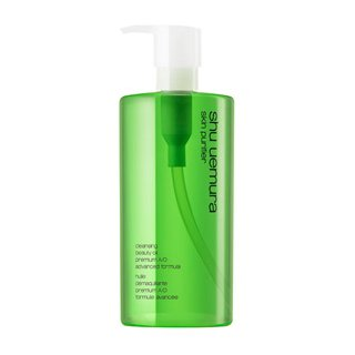 Shu Uemura Cleansing Beauty Oil Premium a/o Advanced Formula For Aging Concerns