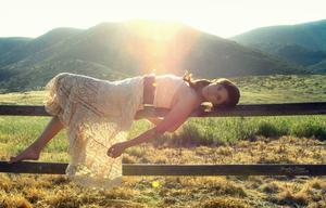 Photography/Editing: Jessika Levine  Model: Katherine Da Silva @ Willow Model Management  Makeup/Hairt Artist: Lulu Loeza