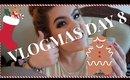 Vlogmas Day 8| Birchbox Unboxing