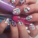 Laser Nails